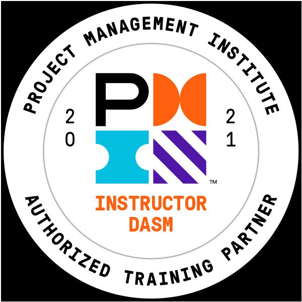 DASM Athorized training Partner