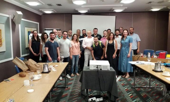 PMP® Prep Course Αθήνα Ιούνιος 2019