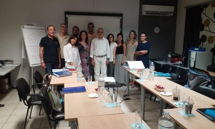 PMP® Prep Course Θεσσαλονίκη Ιούνιος 2019