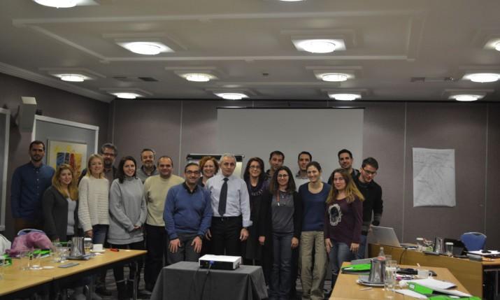 PMP® Prep Course Αθήνα 05/03/2017