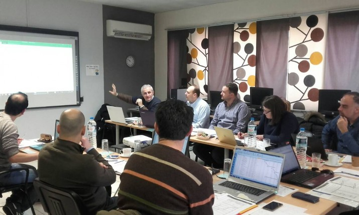 PMP® Certification Prep Thessaloniki