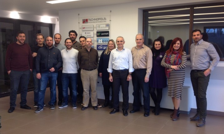 PMP® Prep Course Θεσσαλονίκη Δεκέμβριος 17