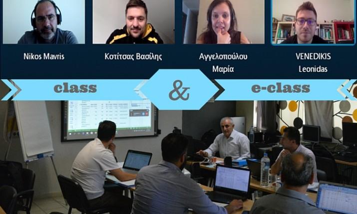 Ms Project Prep Course Thessaloniki June