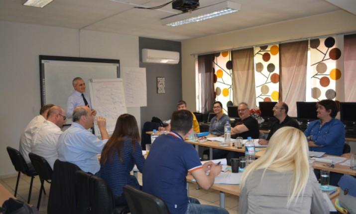 PMP® Prep Course Θεσσαλονίκη Μάιος 2016