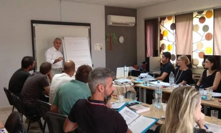 PMP® Prep Course Θεσσαλονίκη Σεπτέμβριος 18