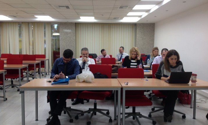Ανάπτυξη Διοικητικών Δεξιοτήτων - Grant Thornton - Νοέμβριος 17